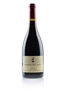 2008 Stomping Girl Pinot Noir